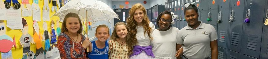 Elementary Belle