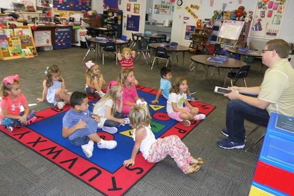 Activities - Mobile Christian School